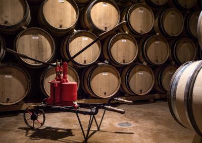 Le domaine de la Famille Masse cultive de grand vin de bourgogne dans sa cave de Barizey. Des appellations de Givry, Cote chalonnaise, Mercurey, Montagny, St véran, Mâcon