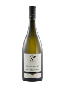 """Crémant de Bourgogne """" Blanc de Blanc """""""